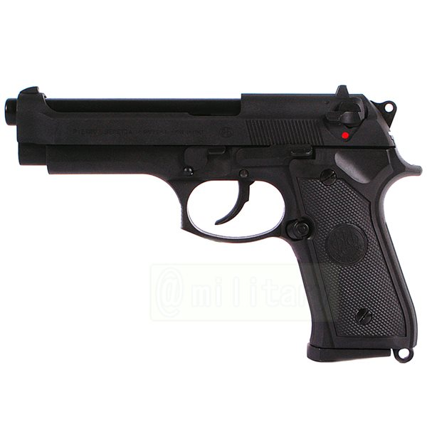 アローダイナミック M92FS