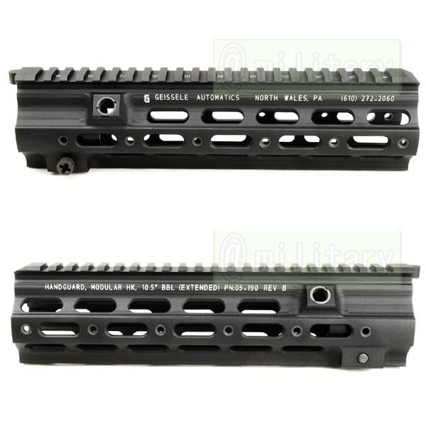 HK416,SMR,GEISSELE