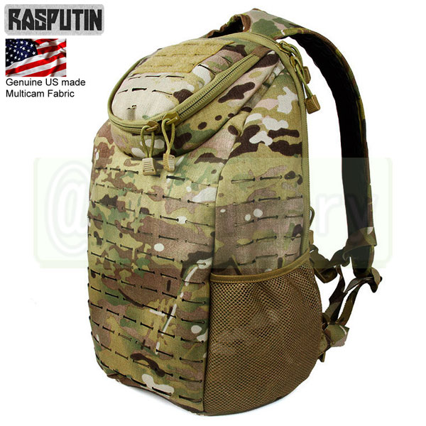 Rasputin Over5 LC Backpack (Multicam)