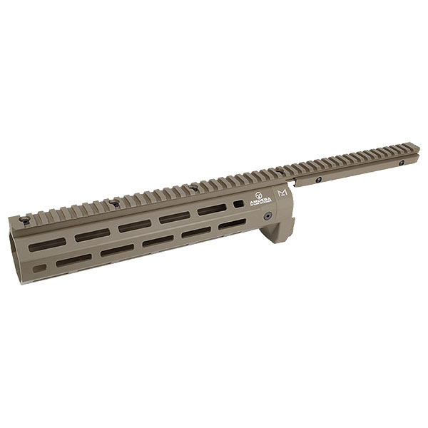 Striker handguard