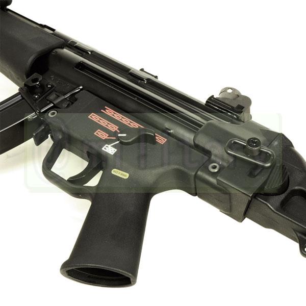 MP5A3PDW
