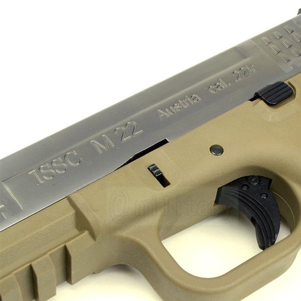 ISSC M22