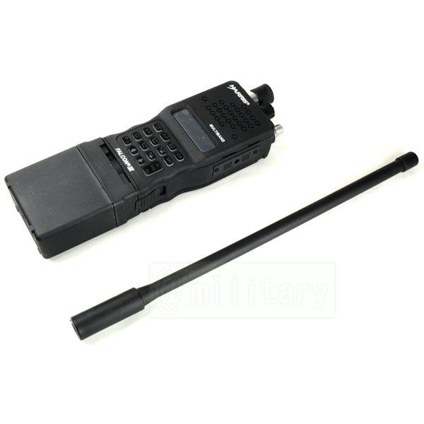 PRC-152 ダミーラジオケース