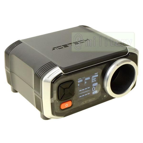 AC6000 弾速計