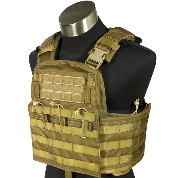 CPCベスト,CAGE Plate Carrier