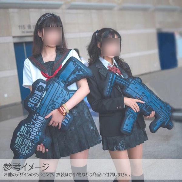 TANGO,クッション,MP7,