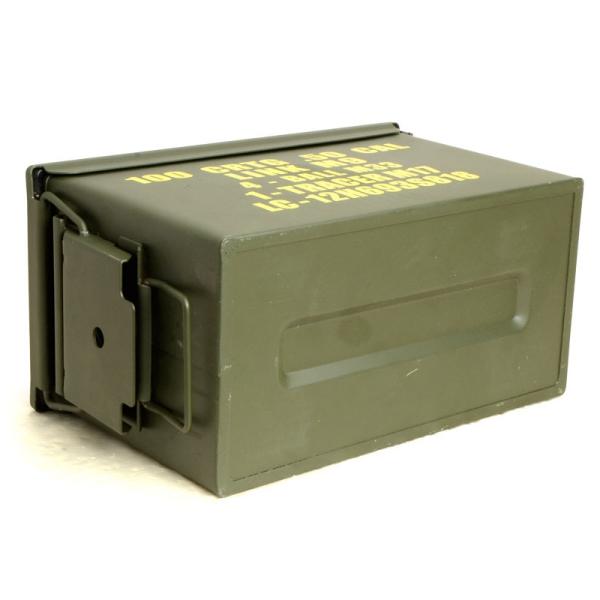 TANGO,弾薬ボックス,収納ボックス,収納ケース,金属製,アンモボックス,