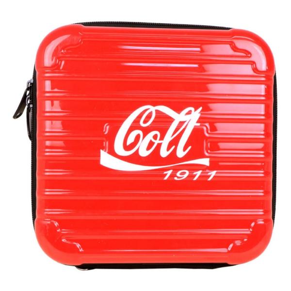TANGO,マルチツールケース,収納ボックス,収納ケース,ハンドガンケース,PISTOL CASE,COLT