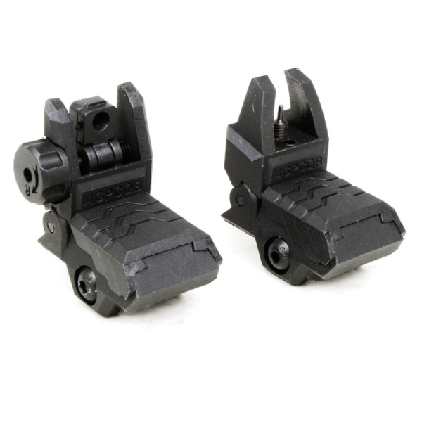 TANGO,MGP CQB Back up Folding Rifle Sight SET,サイトセット,
