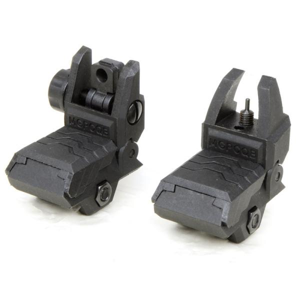 TANGO,MGP CQB Back up Folding Rifle Sight SET,サイトセット,