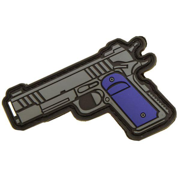 TANGO,ミリタリーパッチ,パッチ,ワッペン,M1911,
