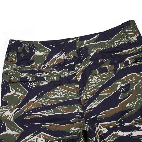 TMC 374B Camo Pants (  Blue Tigerstripe )