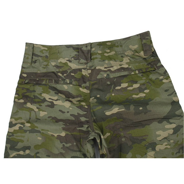 TMC 374B Camo short Pants ( MTP )