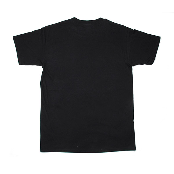 TMC Gilden T Shirt PVS31 ( Black )