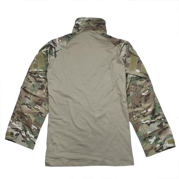 TMC ORG Cutting G3 Combat Shirt ( MC )