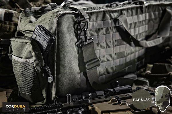M249 M60 ガンバッグ