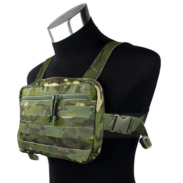 TMC Chest Recon Bag