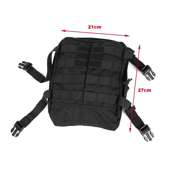 TMC M22 Three Day Assault Pack