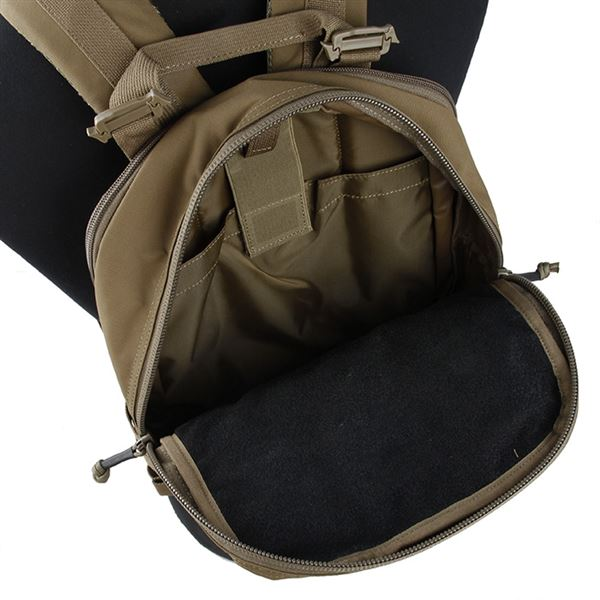 TMC PC Panel style Backpack ( CB )