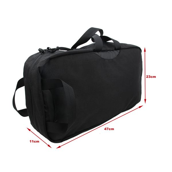 TMC Large Insert Bag ( Black )