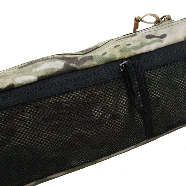 TMC Padded Side Pouch for Loop Wall ( Multicam )