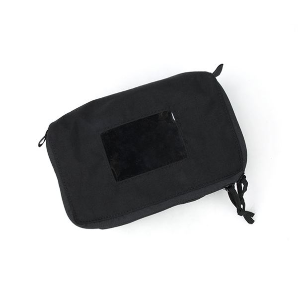 TMC Insert Window Pouch For Loop Wall ( Black )