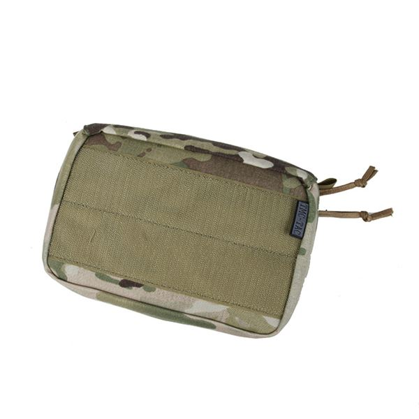 TMC Insert Window Pouch For Loop Wall ( Multicam )