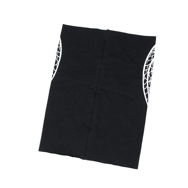 TMC snake style Wrap ( Black )