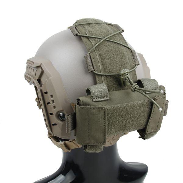 TMC MK1 BatteryCase for Helmet ( RG )