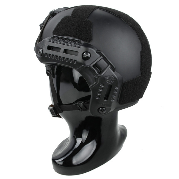 TMC MK Helmet ( BK )