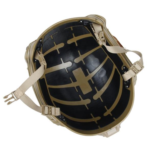 TMC MK Helmet ( CB )