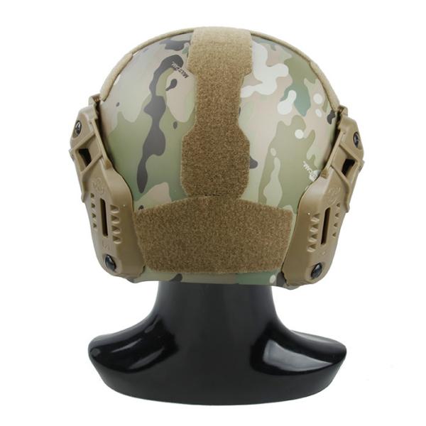 TMC MK Helmet ( Multicam )