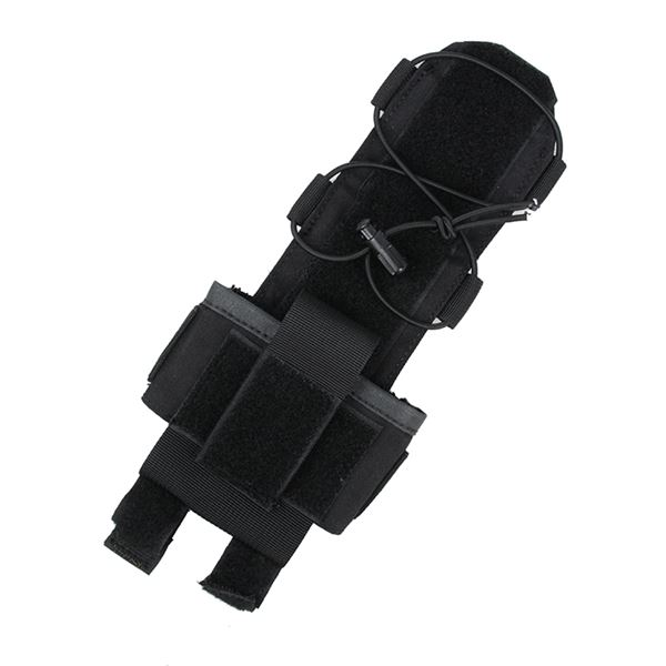 TMC MK3 BatteryCase for Helmet ( Black )