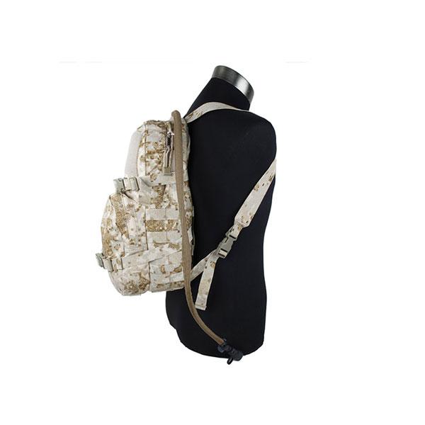 TMC Modular Pack w 3L Hydration Bag