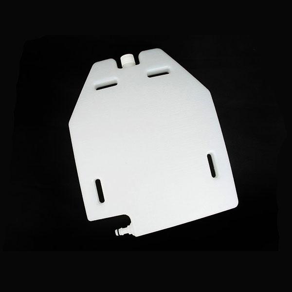 TMC Plate Cut Hydrogen Storage