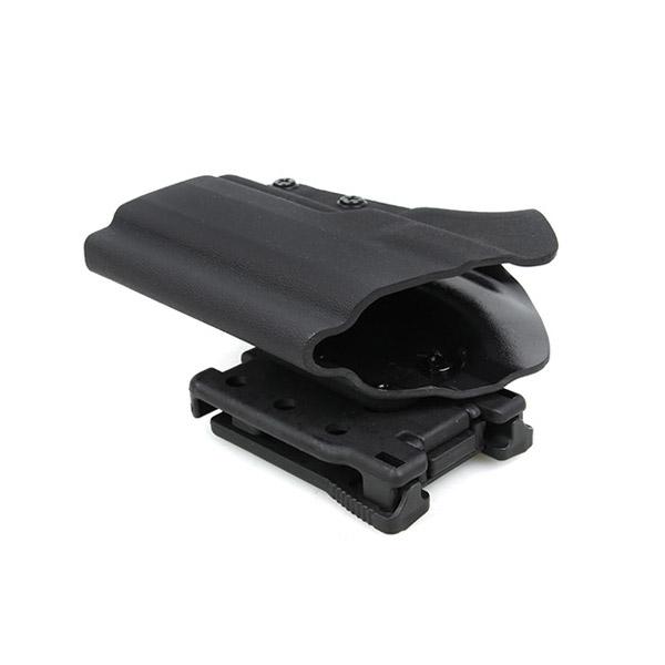 0305 Kydex Holster for VFC VP9 GBB ( BK )
