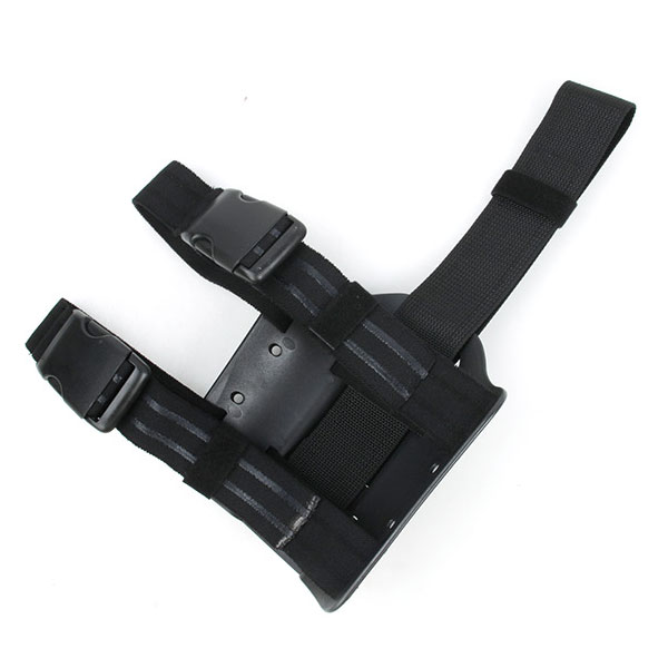 TMC SFL Drop Leg Holster Platform ( BK )