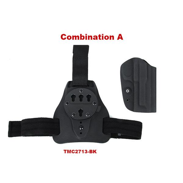 TMC 92 Kydex Holster Set ( BK)