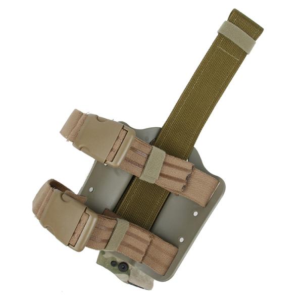 TMC 63DO Holster Fot G17 18 ( Multicam )