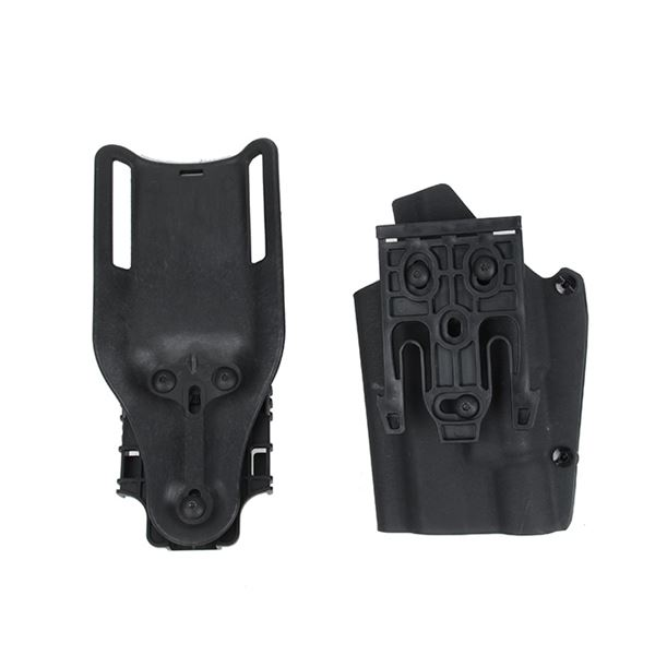 TMC X300 Light-Compatible For GBB Glock (BK)