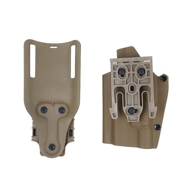 TMC X300 Light-Compatible For GBB Glock ( DE )