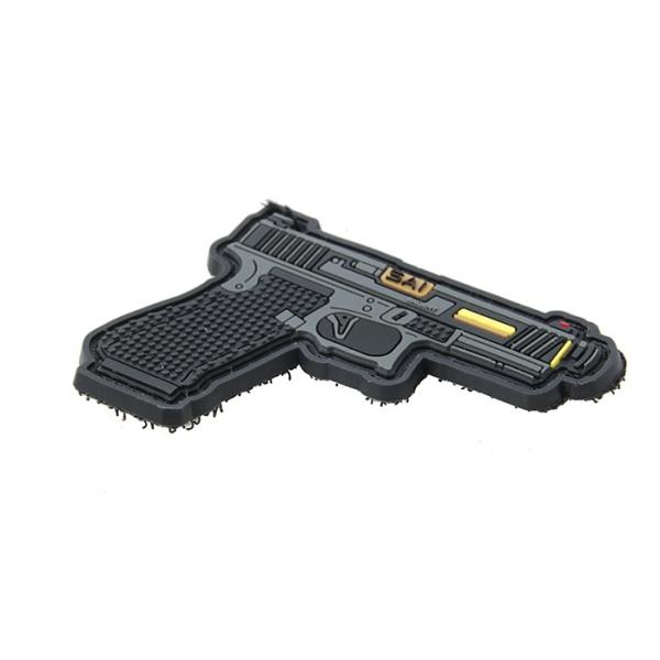 TMC PVC Patch - 5AI Pistol
