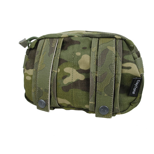 Daytone 3 in1 SATCHEL ( Multicam Tropic )