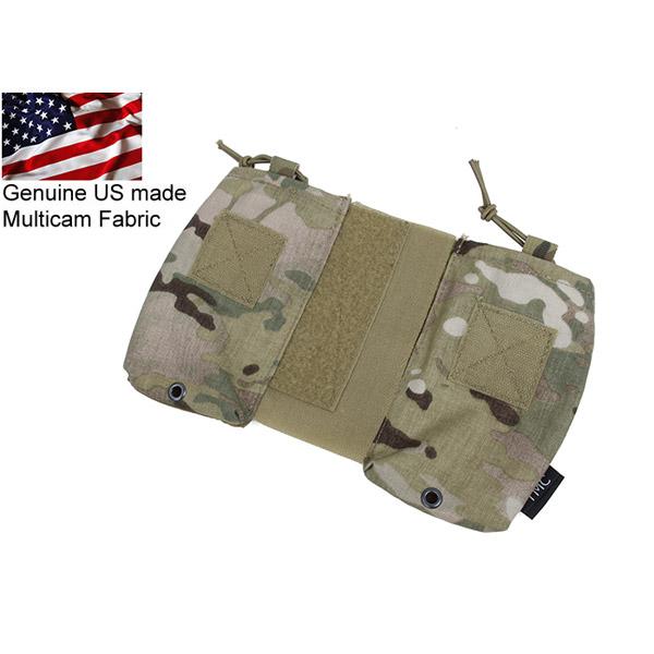 TMC JPC MBI Radio Pouch Set ( Multicam )