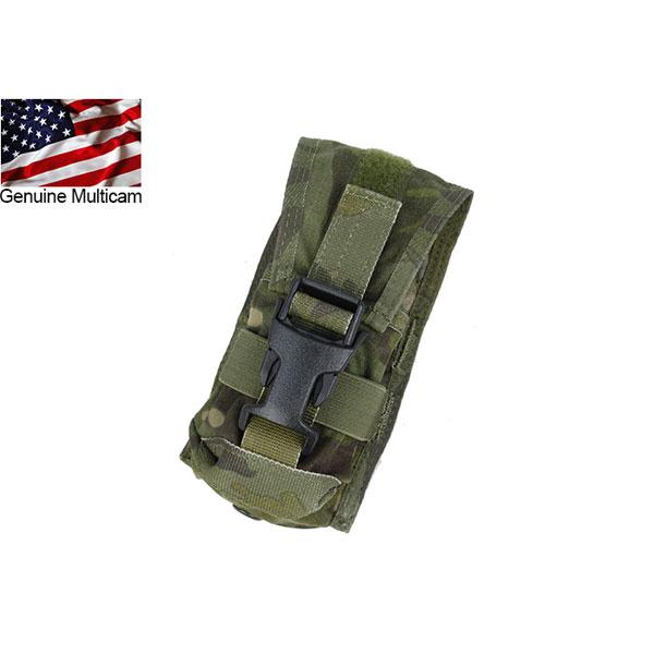 TMC 330 style Grenade Pouch ( Multicam Tropic)