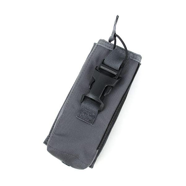 TMC 330 Radio Pouch ( Wolf Grey )