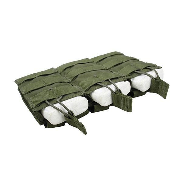 TMC Tri MOLLE 556 Pouch ( OD  )