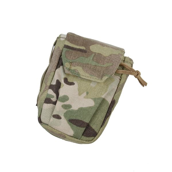 TMC Small Insert Pouch For Loop Wall ( Multicam )