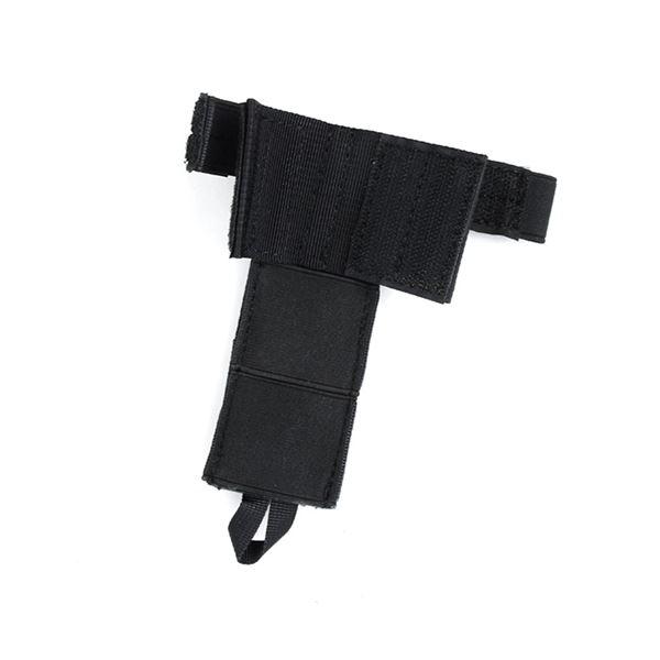 TMC Antenna System Tactical ( Black )