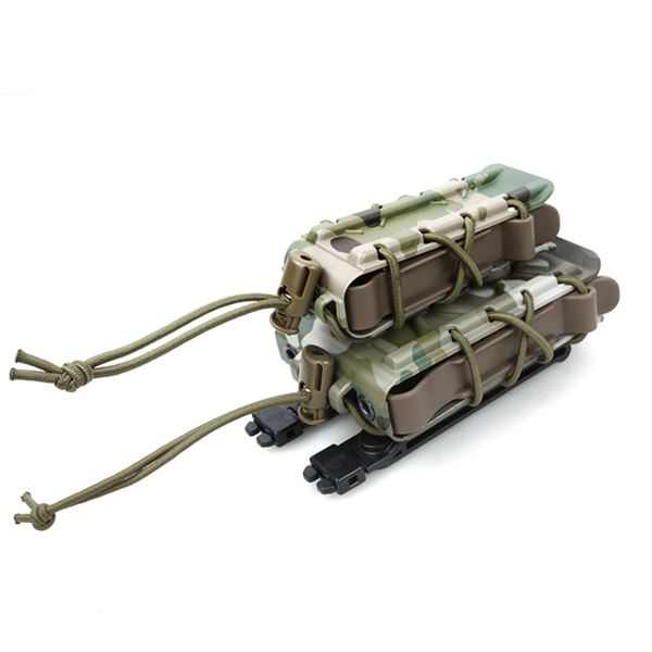 TMC Poly Pouch Set ( Multicam )